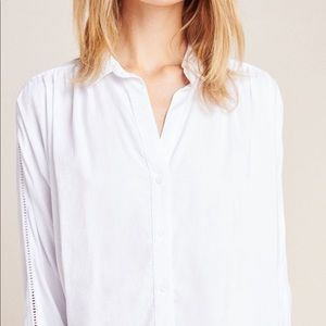 Cloth & Stone Landry Buttondown from Anthropologie